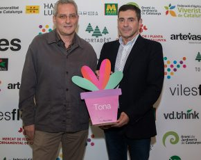 Tona Flors d Honor 2017