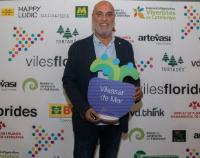 assistents Vilassar de Mar Flors Honor 2017 - Viles Florides