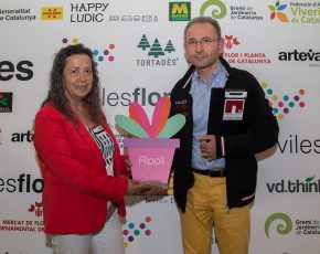 assistents Ripoll Flors d Honor 2017 - Viles Florides