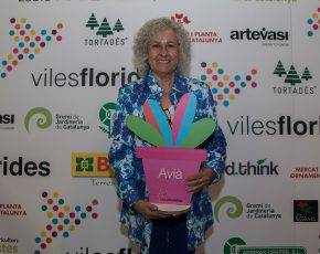 assistents Avia Flors d Honor 2017 - Viles Florides