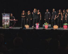 cor Flors d Honor 2017 - Viles Florides