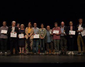diploma flors d honor 2017 - Viles Florides
