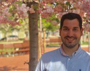 Entrevista a Sergi Pedret, Regidor de Comerç Local, Promoció Econòmica i Serveis Públics de Riudoms