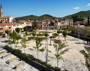 Castellar del Vallès s'adhereix a Viles Florides