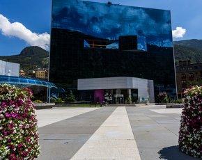 Encamp és la primera Vila Florida d'Andorra