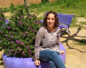 Entrevista a Anna Palet, alcaldessa de Vilanant