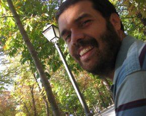 Entrevista amb Marc Arimany, tècnic d'Espais Verds de l'Ajuntament d'Olot