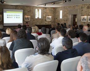 Viles Florides celebra el seu primer Fòrum al Castell de Peralada