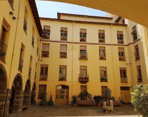 Fundació Antic Hospital Sant Jaume d'Olot