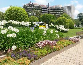 Plaça de la Reina Maria Cristina