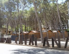 Catalana Salou - Viles Florides