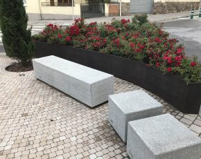 Jardinera Tona Vila Florida