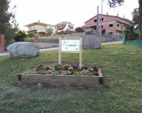 Vilalba Sasserra - Viles florides