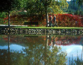Parc Segre Seu Urgell - Viles Florides