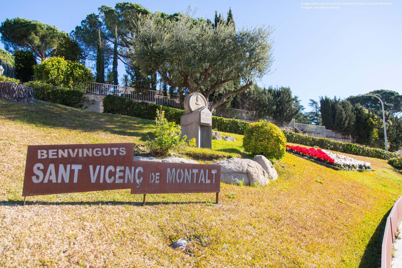 Sant Vicenç Montalt - Viles Florides