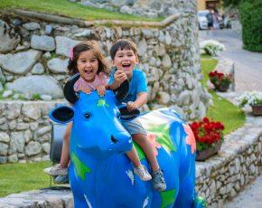vaca blava Arties - Viles Florides