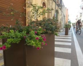 Castelló d'Empúries obté la distinció de Vila Florida
