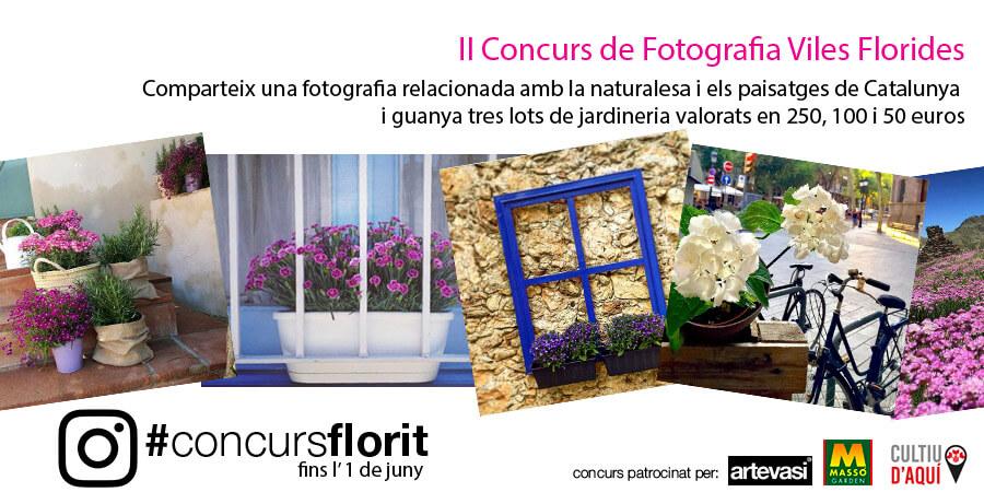 concurs de fotografia instagram viles florides